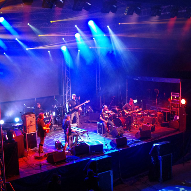 żory, koncert