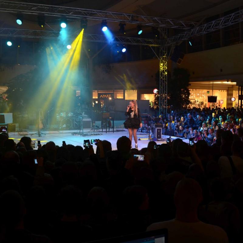 koncert walentynkowy